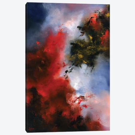 Mystify Canvas Print #CLT59} by Christopher Lyter Canvas Artwork