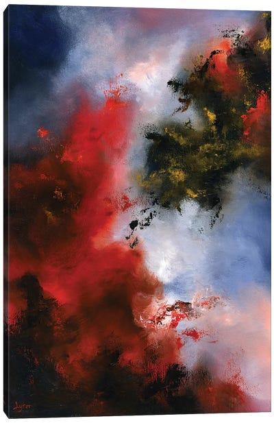 Mystify Canvas Art Print