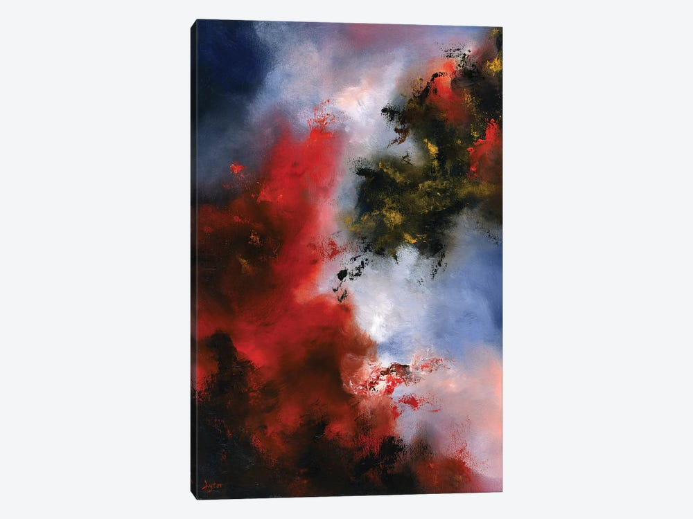Mystify by Christopher Lyter 1-piece Canvas Wall Art