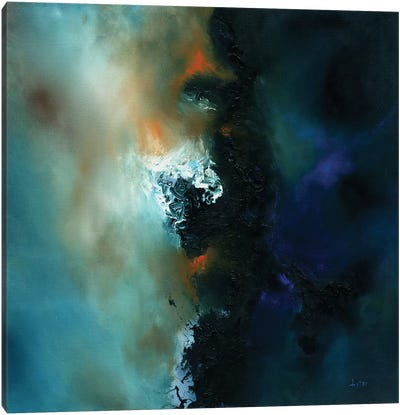 Nexus Canvas Art Print