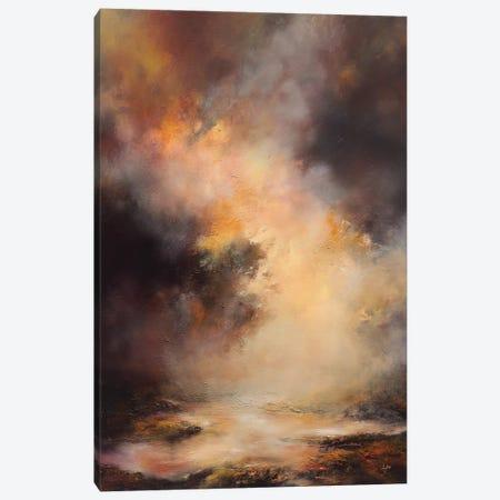 An Echo Half-Heard Canvas Print #CLT69} by Christopher Lyter Canvas Art Print