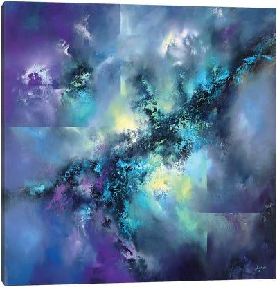Event Horizon Canvas Art Print