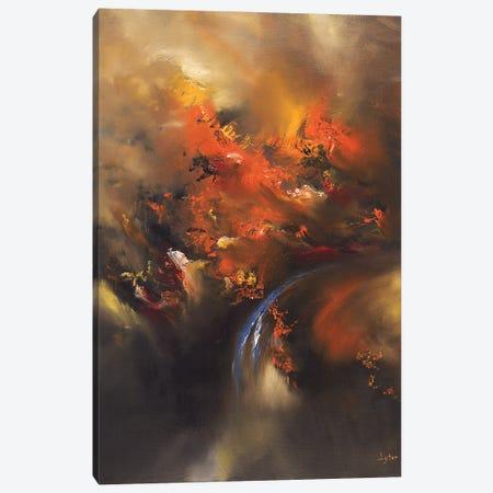 Terminus Canvas Print #CLT79} by Christopher Lyter Canvas Art