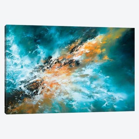 Beyond All Boundaries Canvas Print #CLT85} by Christopher Lyter Canvas Art