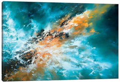 Beyond All Boundaries Canvas Art Print