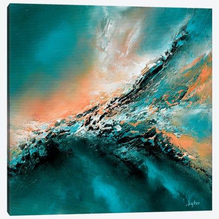 Surge Canvas Print #CLT88} by Christopher Lyter Canvas Art Print