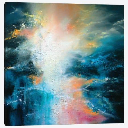 Luminous But Not Clear Canvas Print #CLT94} by Christopher Lyter Art Print