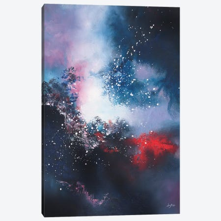 Ether Canvas Print #CLT9} by Christopher Lyter Canvas Wall Art