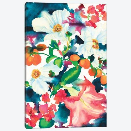 Radiant Bliss Canvas Print #CLU117} by Carissa Luminess Canvas Art