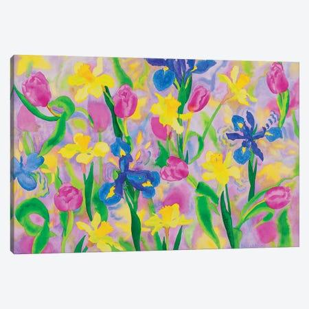 Dream Shadows Canvas Print #CLU44} by Carissa Luminess Canvas Print