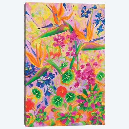 Love Light Canvas Print #CLU86} by Carissa Luminess Canvas Print