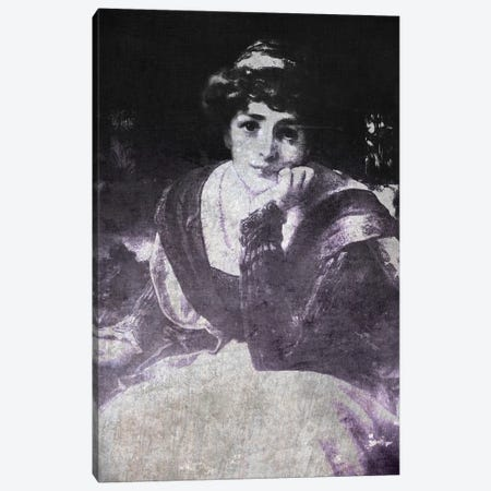 Desdemona I Canvas Print #CML100} by 5by5collective Canvas Print
