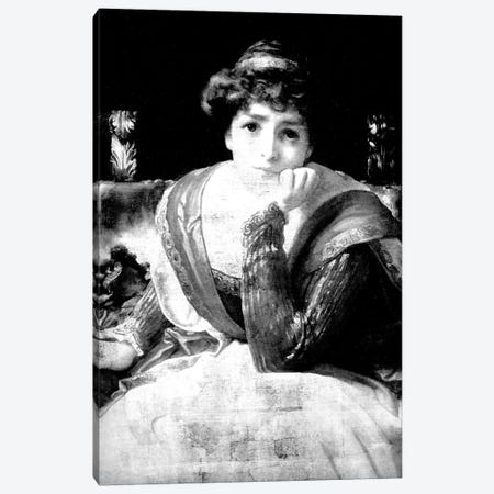 Desdemona II Canvas Print #CML101} by 5by5collective Canvas Print