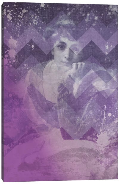 Desdemona III Canvas Art Print
