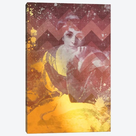 Desdemona IV Canvas Print #CML103} by 5by5collective Canvas Print