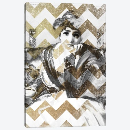 Desdemona VII Canvas Print #CML106} by 5by5collective Canvas Art