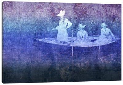 La Barque VI Canvas Print #CML112