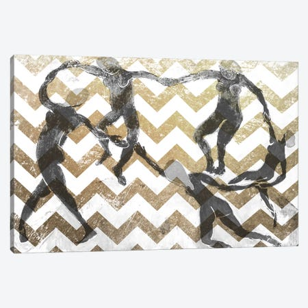 Dance VII Canvas Print #CML14} by 5by5collective Canvas Art