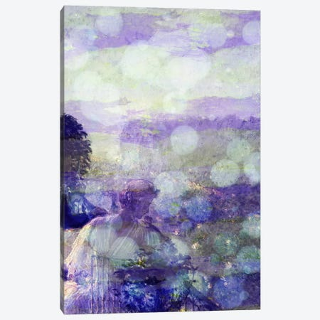 Summer Evening, Paris II Canvas Print #CML173} by 5by5collective Canvas Art