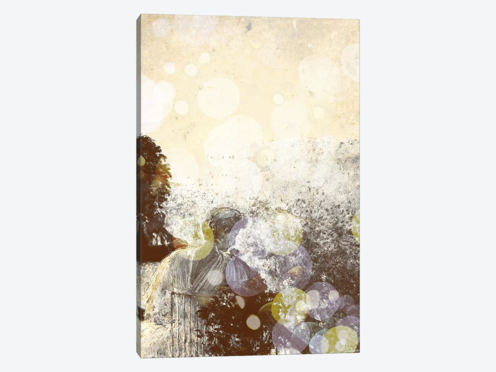 Summer Evening, Paris III by 5by5collective 1-piece Art Print