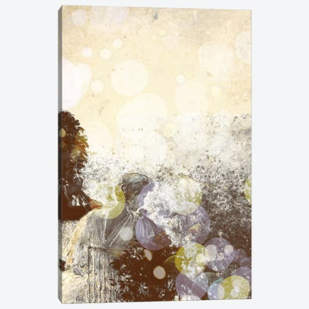 Summer Evening, Paris III 3-Piece Canvas #CML174} by 5by5collective Canvas Art Print