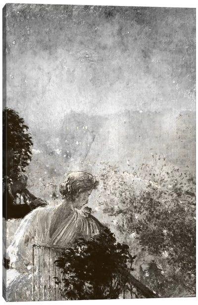 Summer Evening, Paris IV Canvas Print #CML175