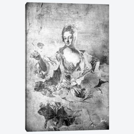 Portrait of Hyacinthe-Sophie de Beschanel-Nointel II Canvas Print #CML183} by 5by5collective Art Print
