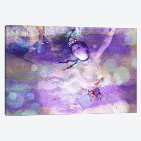The Star II Canvas Print #CML43} by 5by5collective Canvas Wall Art