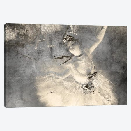 The Star IV Canvas Print #CML46} by 5by5collective Canvas Print