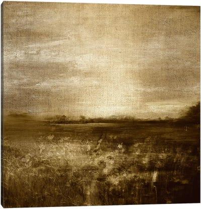 Meadow I Canvas Art Print
