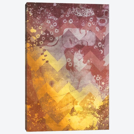 Mother and Child IV Canvas Print #CML96} by 5by5collective Canvas Artwork