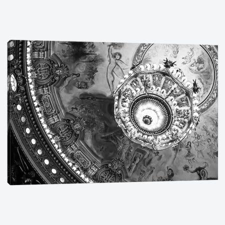 Opera Paris Canvas Print #CMN101} by Caroline Mint Canvas Art