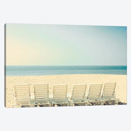 Relax Canvas Print #CMN136} by Caroline Mint Canvas Artwork