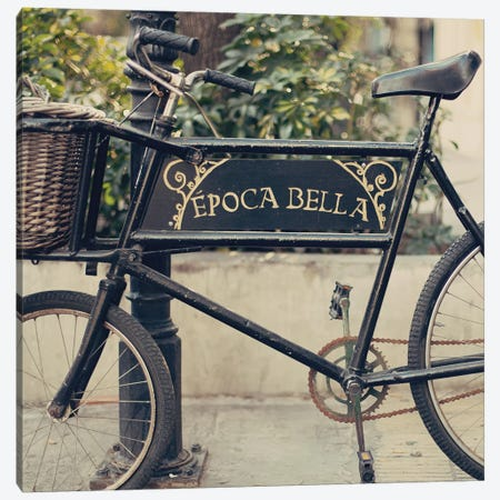 Epoca Bella Canvas Print #CMN42} by Caroline Mint Canvas Wall Art