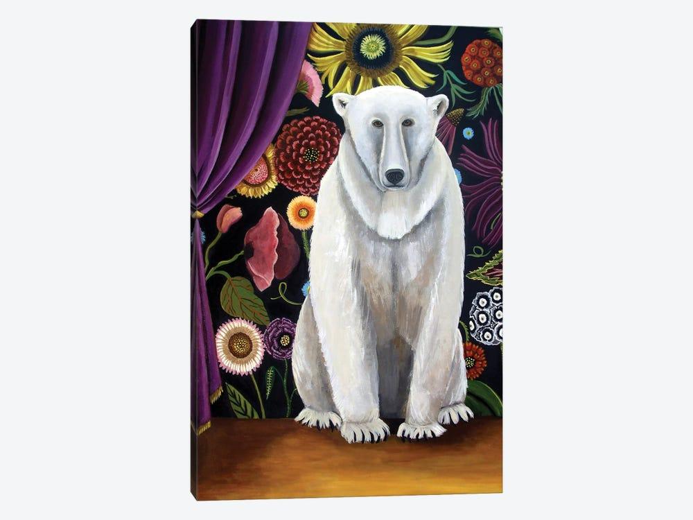 Curtain Call by Catherine A Nolin 1-piece Canvas Art