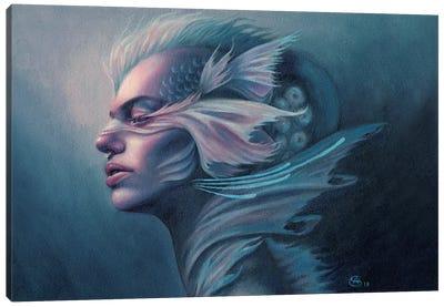 Eidyia Canvas Art Print