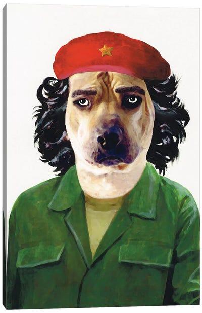 Che Guevara Canvas Print #COC16
