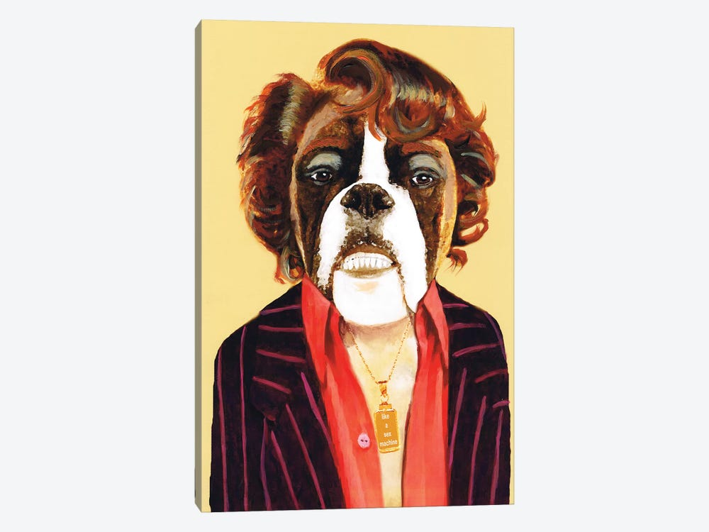 James Brown by Coco de Paris 1-piece Art Print