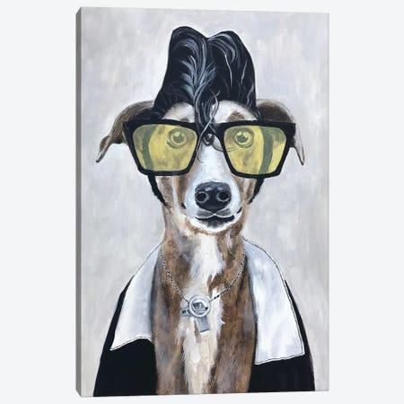 Greyhound Rock Canvas Print #COC263} by Coco de Paris Canvas Wall Art