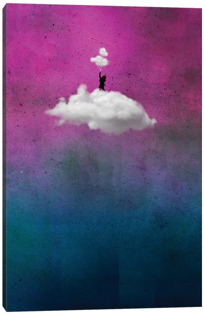 Ascension Canvas Art Print