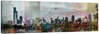 Prizm Of Chicago 2019 Canvas Art Print