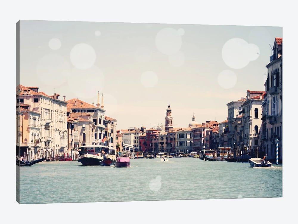 Venice Bokeh I by Sylvia Coomes 1-piece Art Print