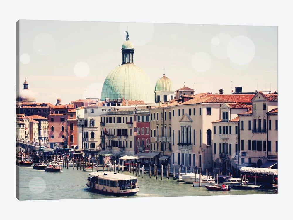 Venice Bokeh II by Sylvia Coomes 1-piece Canvas Art