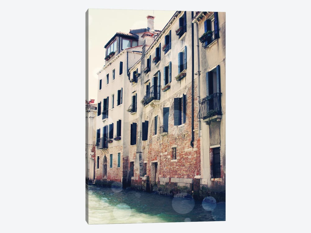 Venice Bokeh III by Sylvia Coomes 1-piece Art Print