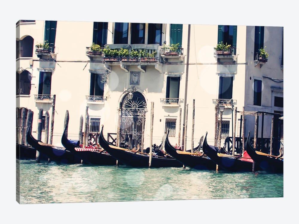 Venice Bokeh VI by Sylvia Coomes 1-piece Canvas Art