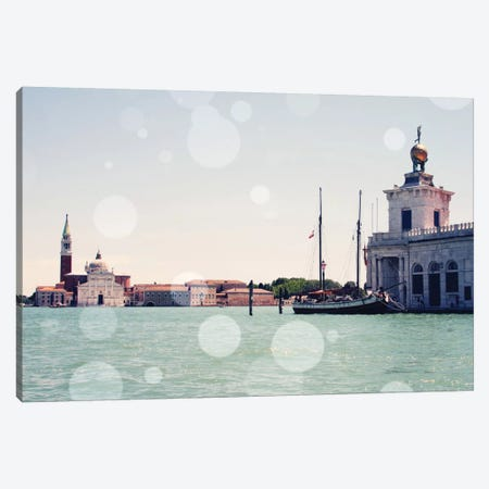 Venice Bokeh VII Canvas Print #COO18} by Sylvia Coomes Canvas Art Print