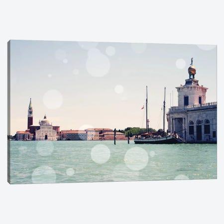 Venice Bokeh VII Canvas Print #COO18} by Sylvia Coomes Canvas Art Print