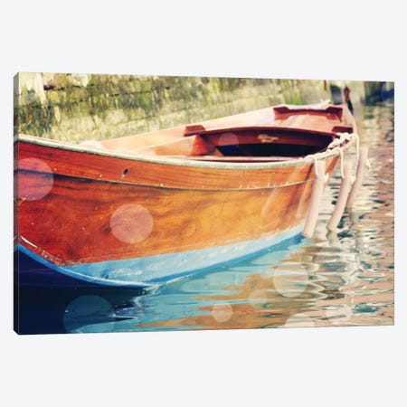 Venice Bokeh XII Canvas Print #COO23} by Sylvia Coomes Canvas Art