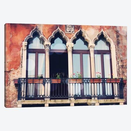 Venice Bokeh XV Canvas Print #COO26} by Sylvia Coomes Canvas Print