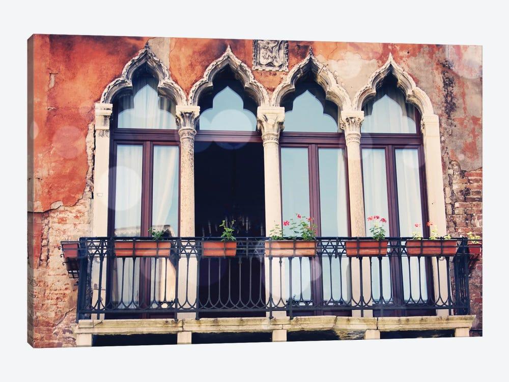 Venice Bokeh XV by Sylvia Coomes 1-piece Canvas Art